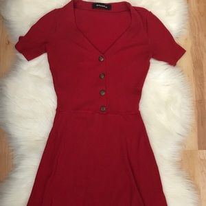 Reformation Dress in Size Small